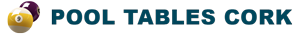 Pool Tables Cork Logo
